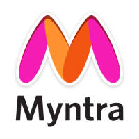 Myntra Online Shopping App - Shop Fashion & more on 9Apps