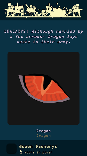 Reigns: Game of Thrones screenshot 4