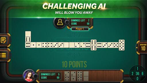 Domino - Dominos online game. Play free Dominoes! screenshot 3