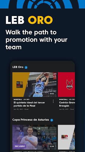 LaLiga Sports TV - Live Sports Streaming & Videos screenshot 5