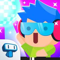 Epic Party Clicker: Idle Party on 9Apps