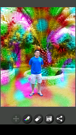 Change Color скриншот 8