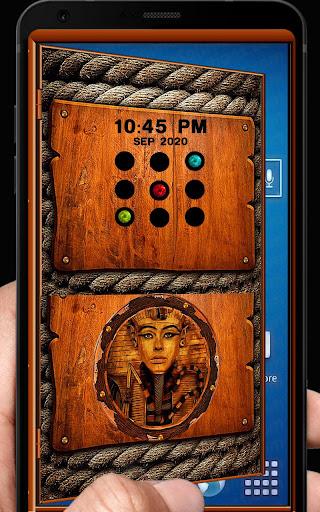 Door Lock Screen 2020- Advance Locker screenshot 2