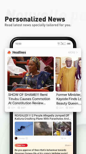 Scooper News: Local News & Viral Videos Around You screenshot 2