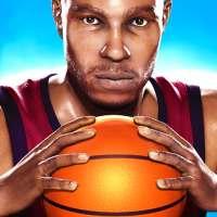All-Star Basketball™ 2K21 on 9Apps