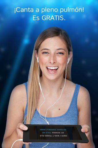 Canta Karaoke - Nº1 del mundo screenshot 6