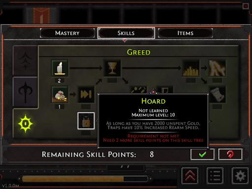 Dungeon Warfare 2 screenshot 16