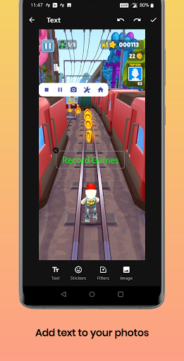 Screen Capture and Recorder - SCAR screenshot 6