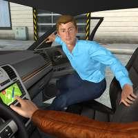 Taxi Game 2 on APKTom