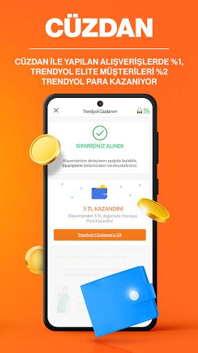 Trendyol - Online Alışveriş screenshot 5