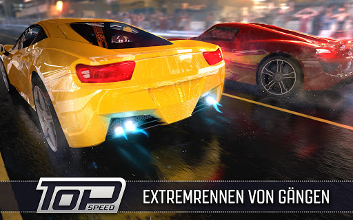 Top Speed: Drag & Fast Racing 3D screenshot 22