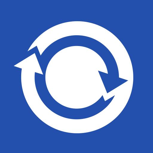 ASUS WebStorage - Cloud Drive icon