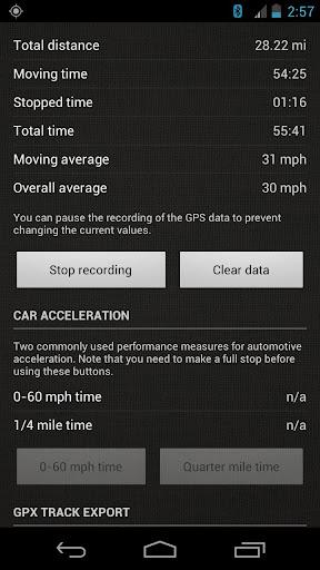 SpeedView: Legacy Edition screenshot 5