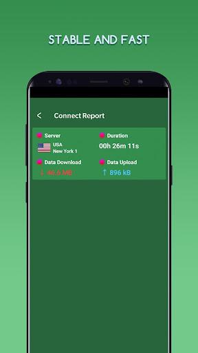 Speed VPN Pro-Fast, Secure, Free Unlimited Proxy screenshot 3