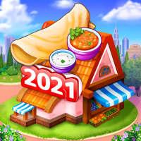 Asian Cooking Star: Игры для ресторана и кулинарии on 9Apps