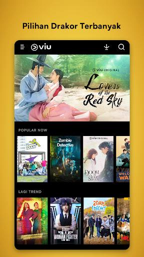 Viu - Drama Korea & Asia Terbaru, Sub Indo screenshot 2