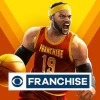 Franchise Basketball 2021 on APKTom