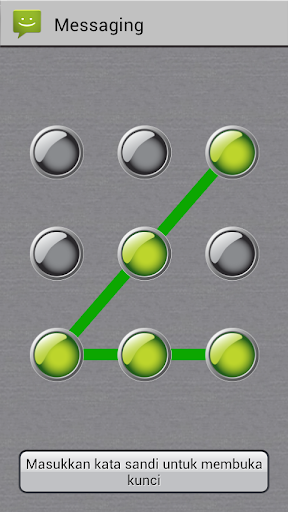Pengunci Apl screenshot 1