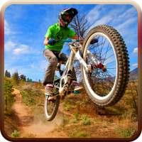 Игра BMX Boy Bike Stunt Rider on 9Apps