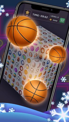 Tile Master 3D - Triple Match & 3D Pair Puzzle screenshot 7