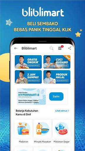 Blibli - Online Mall screenshot 4