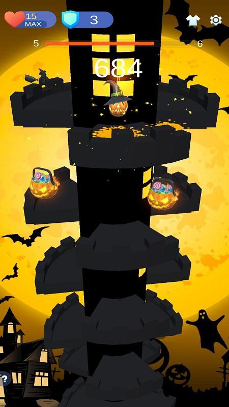 Jumpy Jumpy screenshot 5
