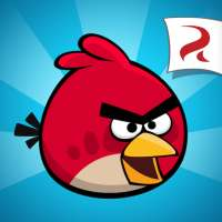 Angry Birds Classic on 9Apps