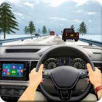 Traffic Racing In Car Driving : Free Racing Games on 9Apps