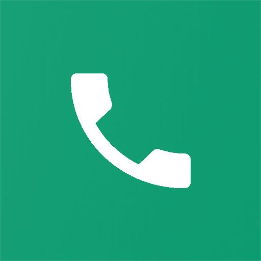 Phone   Contacts and Calls أيقونة