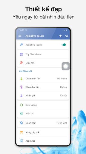 Assistive Touch   Tăng Tốc screenshot 1
