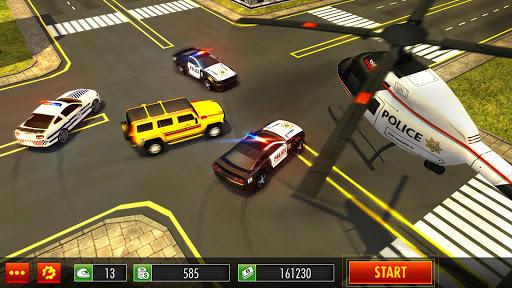 Police Chase Prado Escape Plan screenshot 11