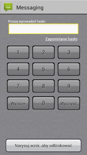Blokada Aplikacji screenshot 2