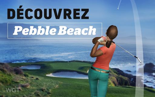 WGT Golf Game par Topgolf screenshot 11