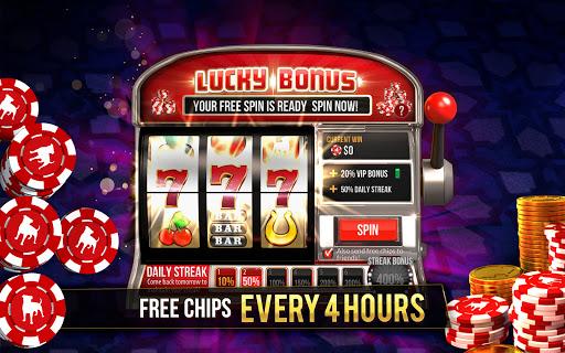 Zynga Poker – Free Texas Holdem Online Card Games screenshot 3