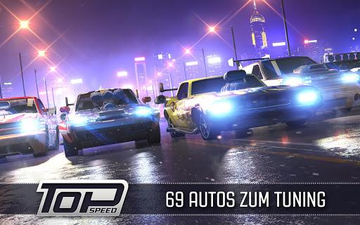 Top Speed: Drag & Fast Racing 3D screenshot 21