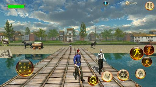 Zaptiye: Open world action adventure screenshot 1