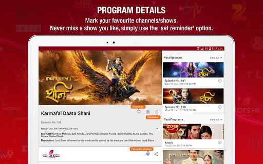 JioTV – News, Movies, Entertainment, LIVE TV screenshot 12