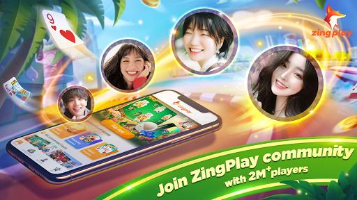 Pusoy ZingPlay - Chinese poker 13 card game online screenshot 6