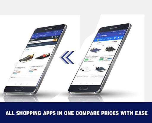Free Online Shopping India App скриншот 4