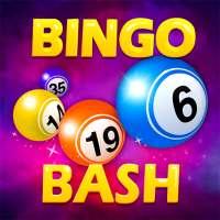 Bingo Bash con MONOPOLY: partidas de bingo en vivo on 9Apps