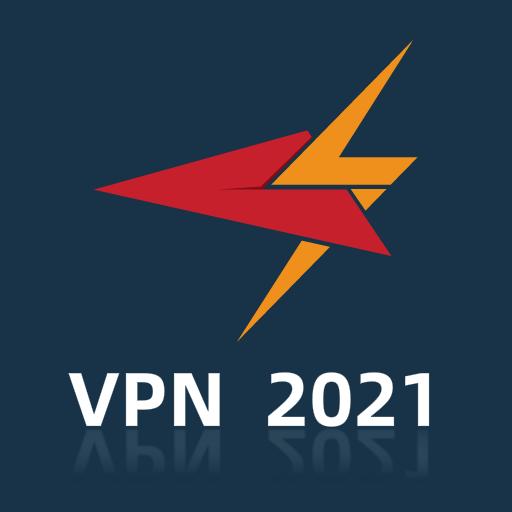 Lightsail VPN seguro y absolutamente gratuito icon