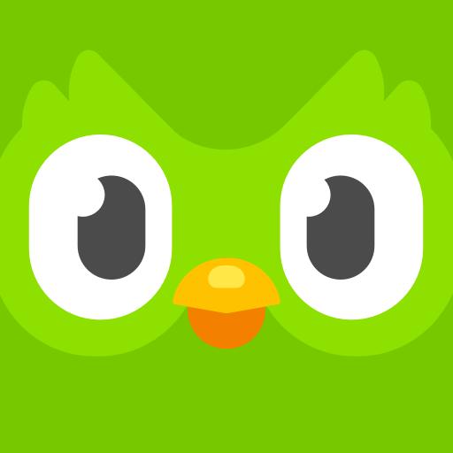 Duolingo: language lessons icon
