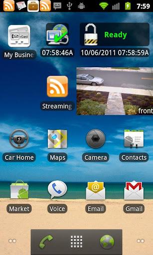 IP Cam Viewer Lite скриншот 5