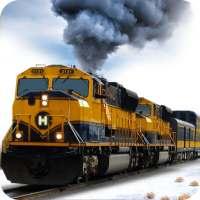 Train Simulator Driver on 9Apps