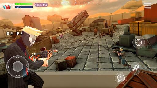 FightNight Battle Royale: FPS screenshot 7