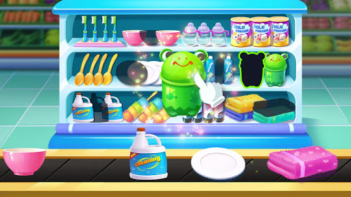 Sedikit Supermarket Manajer screenshot 7