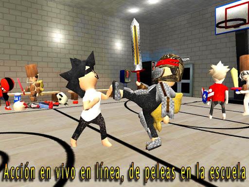 School of Chaos Online MMORPG screenshot 1