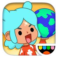 Toca Life World on 9Apps