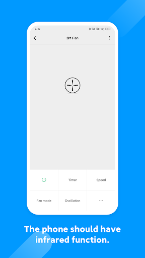Mi Remote controller - for TV, STB, AC and more screenshot 6