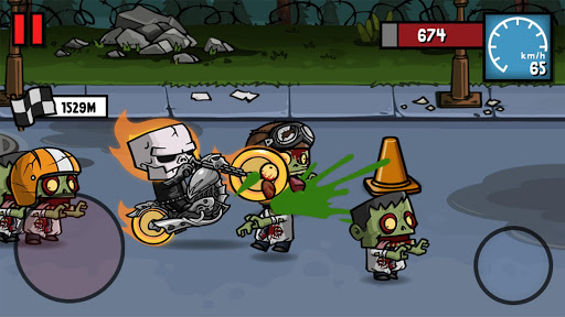 Zombie Age 3 Premium: Survival screenshot 8